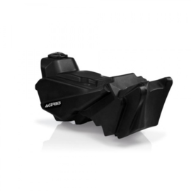 Acerbis Benzinetank zwart 11,3 liter Yamaha YZ 250F 2014-2018 & YZ 450F 2014-2017