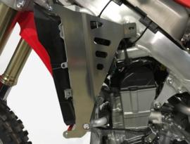 AXP Radiator beschermers voor de Honda CRF 250R 2018
