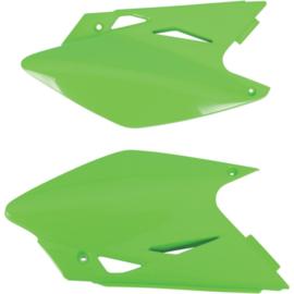 UFO zijpanelen voor de Kawasaki KX 450F 2006-2008