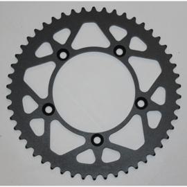 JVL MX PARTS achtertandwiel staal