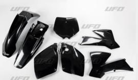 UFO plastic kit KTM SX 125/250/380/400/520 2001-2002