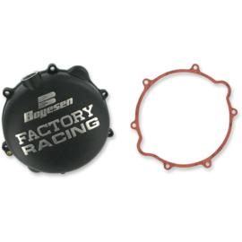 Boyesen koppelingsdeksel zwart KTM EXC 250/300 2004-2012 & SX 250 2003-2012