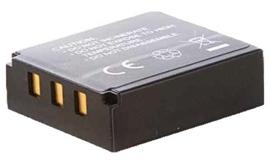 Waspcam JAKD 9903 replacement batterij