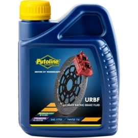 Putoline Ultimate Racing rem olie URBF Dot 4 500ml