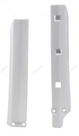 Rtech voorvork beschermers wit voor de YZ 85 2002-2014