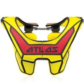 Atlas nekbrace Hi-viz
