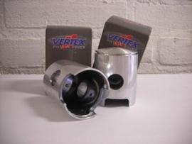 Vertex zuiger kit voor de Honda CR 80 1990-1999 Replica