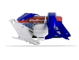 Polisport plastic kit kleur OEM voor de YZ 80 1993-2000