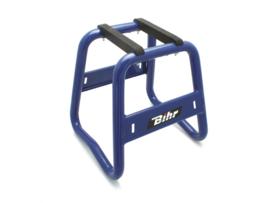 Bihr motorbok Grand Prix kleur blauw