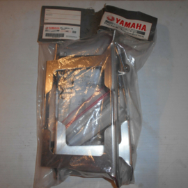 Yamaha Genuine ( originele ) radiator braces voor Yamaha WR 450F 2007-2011