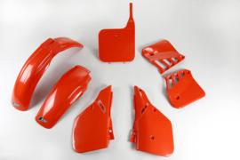 UFO plastic kit Honda CR 250R 1987 in 2 kleuren