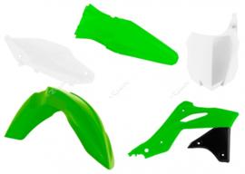 Rtech OEM plastic kit voor de KX 250F 2013-2016