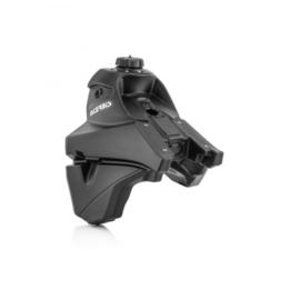 Acerbis Benzinetank zwart 12 liter KTM EXC 250/300 2018 & SX-F 250/350/450 2016-2018 & EXC-F 250/350/450/500 2017-2018