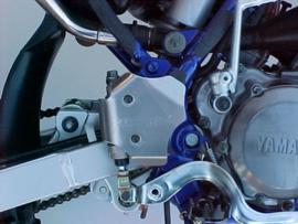 Works Connection frame beschermers voor de Yamaha YZ 85 2002-2019