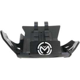 Moose Racing blokbescherming HDPE zwart KTM SX-F 250/350 2016-2017
