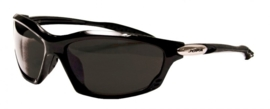 Jopa zonnebril Claw zwart-smoke