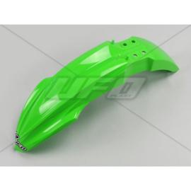 UFO voorspatbord Fluor groen Kawasaki KX 85 2014-2018