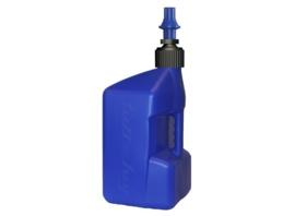 Tuff Jug brandstoftank 20 liter blauw