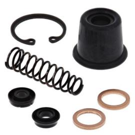 All Balls Achterrem Hoofdrem cylinder Kit Yamaha YZ 125/250 03-18 & YZ-F 250/450 03-18 & WRF 250/450 06-18