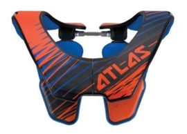 Atlas nekbrace Orange Tornado