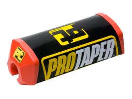 Protaper stuurblok zwart/rood