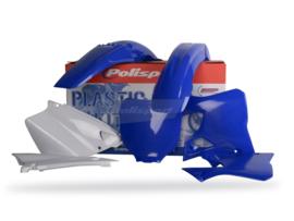 Polisport plastic kit OEM voor de YZ 125/250 2000-2001