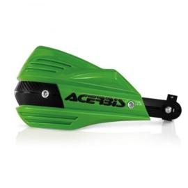 Acerbis X-Factor handkappen groen