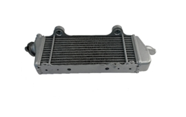 KSX originele grootte radiator Husaberg FE 250/350/450 2013-2015 & FE 501 2010-2011