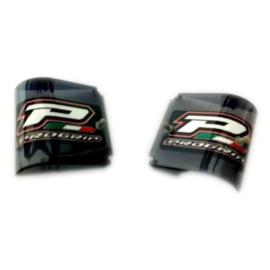 Progrip losse kapjes voor de canister roll off XL kleur zwart