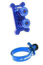 Apico Snelstart Systeem ( dubbele + enkele ) voor KTM SX/SXF 125-450 03-18 & Husqvarna TC/FC 125/250/350/450 2014-2018