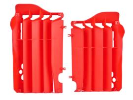 Polisport radiator lamellen voor de Honda CRF 250R 2016-2017 & CRF 450R 2015-2016