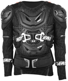 Leatt Body Protector 5.5 zwart