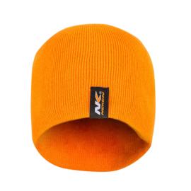 Neken muts oranje