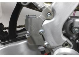 Works Connection achterrem pomp beschermer Yamaha YZ 250F 2012-2013 & WR 450F 2012-2014
