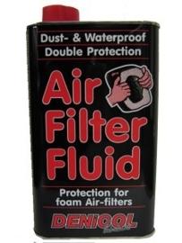 Denicol luchtfilter olie 1 liter