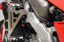 AXP Radiator beschermers voor de Honda CRF 250R/RX 2020-2021