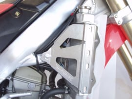 Works Connection Radiator Braces voor de Honda CRF 250R 2004-2005