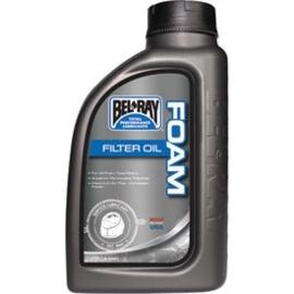 Bel-Ray Foam luchtfilter olie 1L
