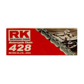 RK ketting heavy duty M428 met 112 schakels