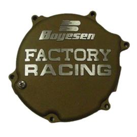 Boyesen Factory Racing koppelingsdeksel Kawasaki KX 125 2003-2007