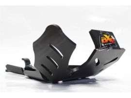 AXP Enduro Xtreme blokbescherming zwart PHD KTM EXC 250/300 2017 & EXC TPI 250/300 2018-2019