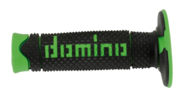 Handvaten Domino Grip Cross X-Treme 2 zwart/groen