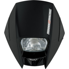 Moose Racing road warrior koplamp kit zwart