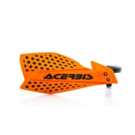 Acerbis handkappen Ultimate oranje/zwart