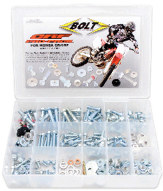 BOLT Pro Pack Honda CR/CRF
