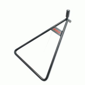 DRC triangle MX standaard zwart