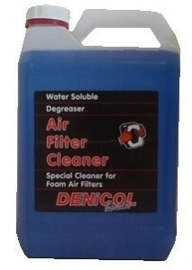 Denicol luchtfilter cleaner 5 liter