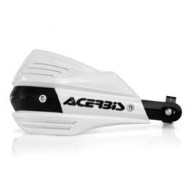 Acerbis X-Factor handkappen wit