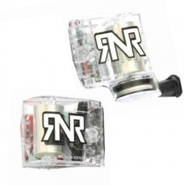 RNR compleet canister set ( links + rechts ) voor RNR XL crossbrillen & Progrip XL