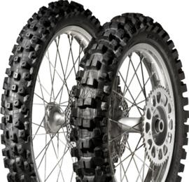 Dunlop Geomax MX52R 70/100-10 crossband